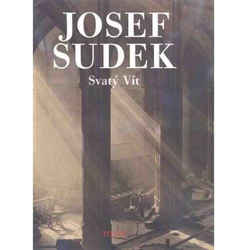 Josef Sudek - SVATÝ VÍT čj.