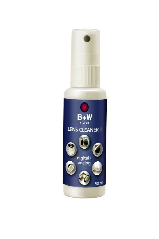 B+W čisticí roztok Lens Cleaner II