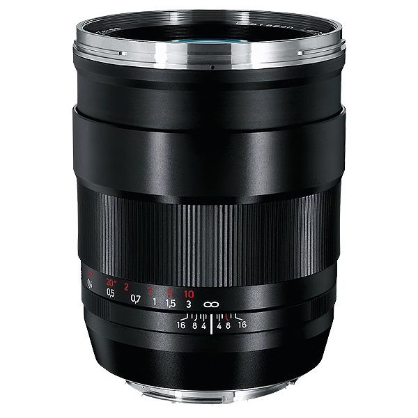 ZEISS Classic 35 mm f/1,4 Distagon T* ZF.2 pro Nikon + UV filtr zdarma