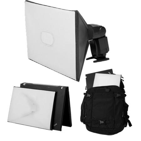 LUMIQUEST Soft Box LTP (LQ-124)