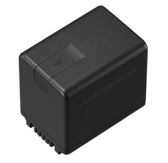 PANASONIC VW-VBK360E-K akumulátor