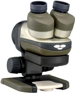 NIKON EZ - Micro Fieldmicroscope