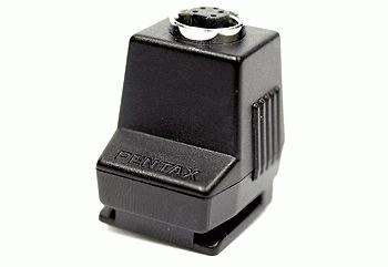PENTAX adaptér sáňkového kontaktu - HOT SHOE ADAPTER FG