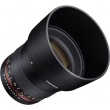 SAMYANG 85 mm f/1,4 AS IF MC pro Canon EOS