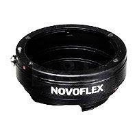 NOVOFLEX Adaptér LEM/NIK NT objektiv Nikon G na tělo Leica M