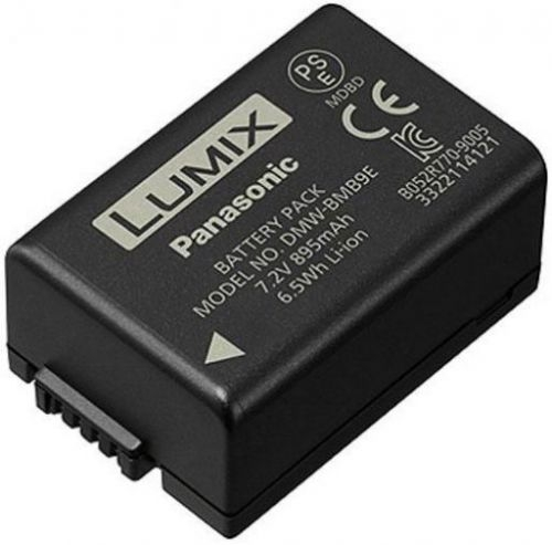 PANASONIC DMW-BMB9 akumulátor pro DMC-FZ45/100