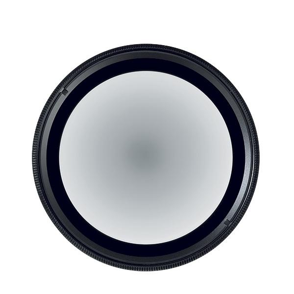 ZEISS Center filter pro Distagon T*15/2,8 ZM