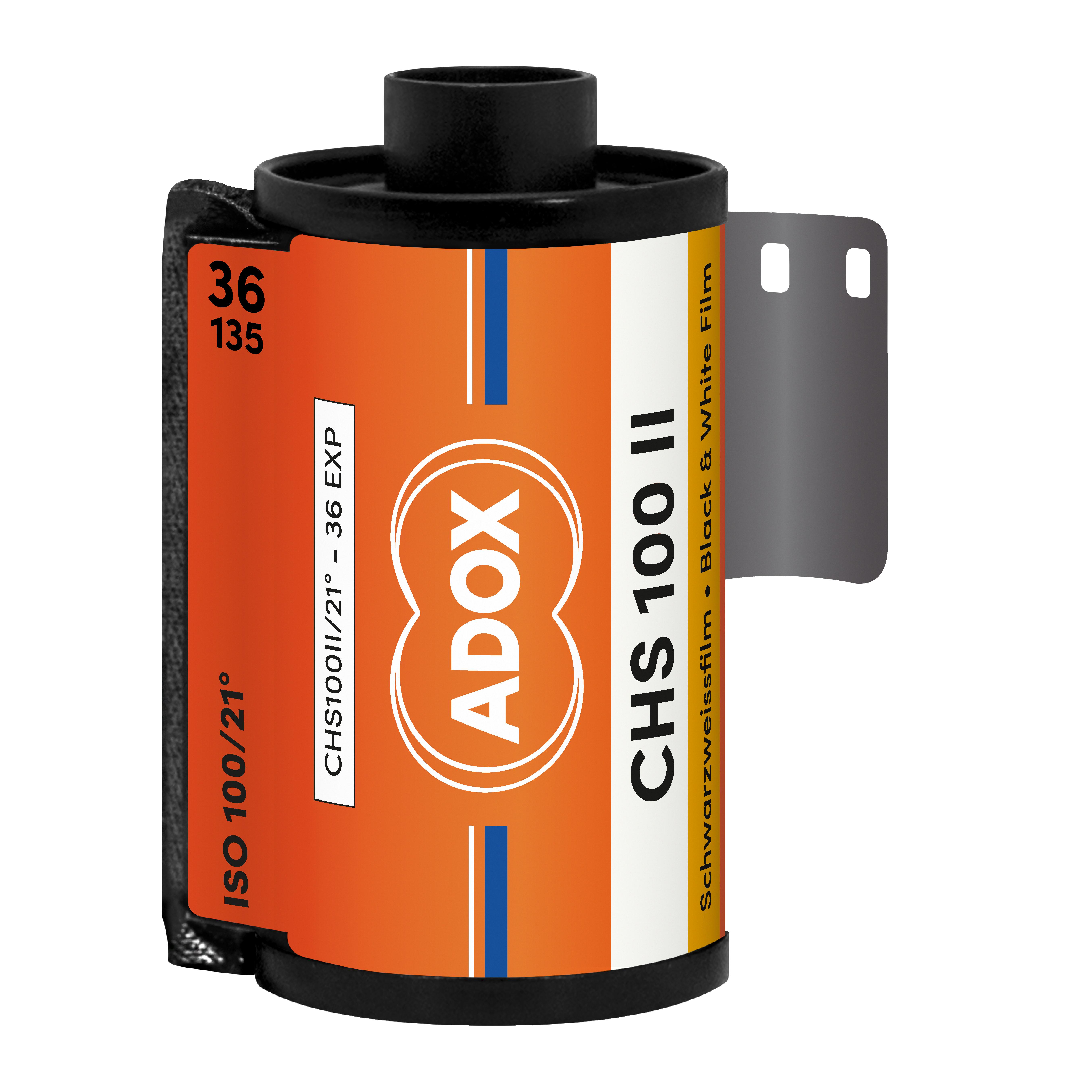 ADOX CHS 100 II/135-36