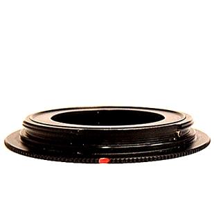 B.I.G. adaptér objektivu Leica R  na tělo Canon EF