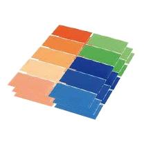 B.I.G. barevné filtry k blesku