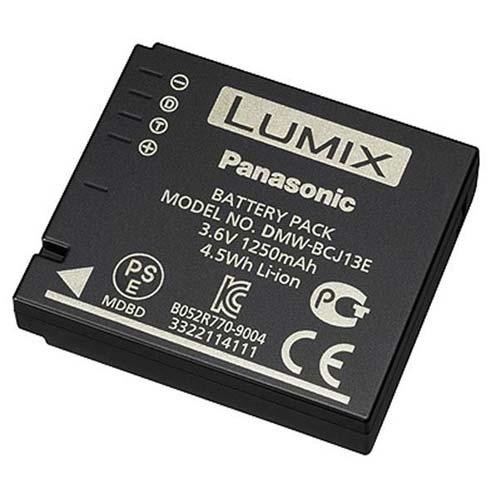 PANASONIC DMW-BCJ13 akumulátor LX5/LX7