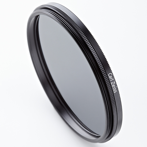 ZEISS filtr polarizační 72 mm