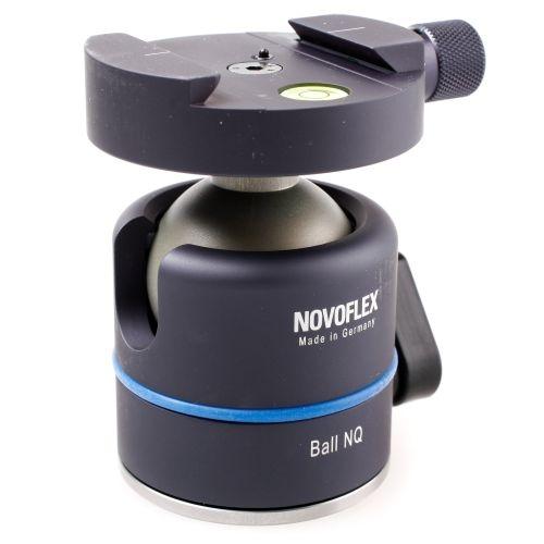 NOVOFLEX BALL NQ - kulová hlava
