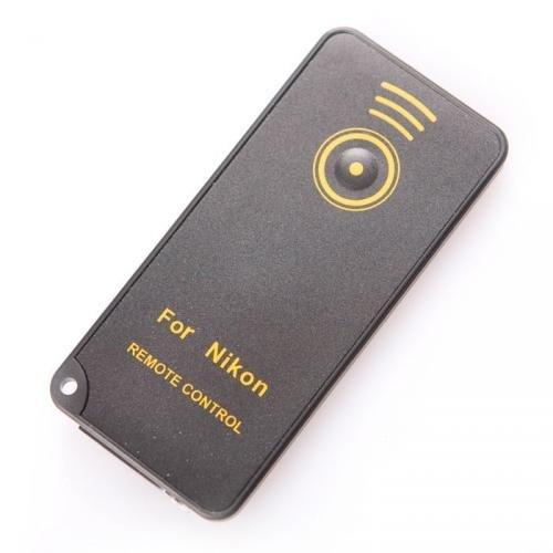 JYC spoušť dálková IR pro Nikon