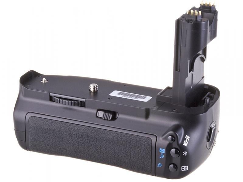 MEIKE bateriový grip BG-E7 pro Canon EOS 7D