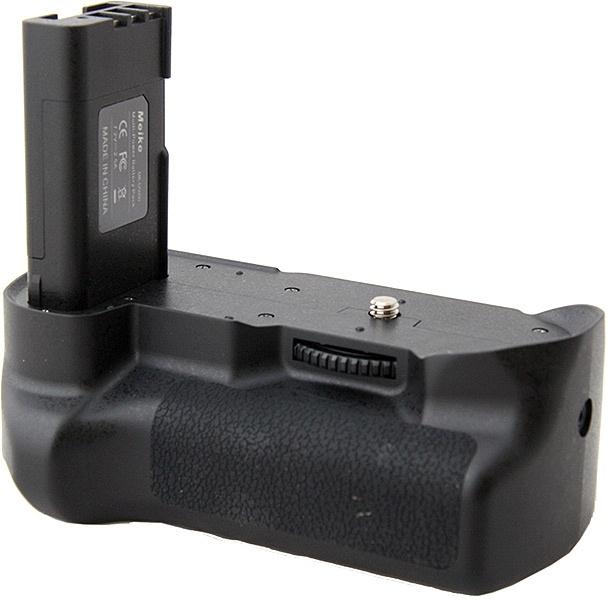 MEIKE bateriový grip MK-D5000 pro Nikon D5000