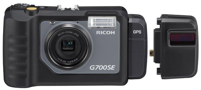 RICOH GP-1 modul GPS pro G700SE