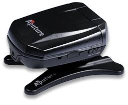 APUTURE spoušť kabelová s displejem Gigtube GT3C II pro Canon EOS 5D Mark II