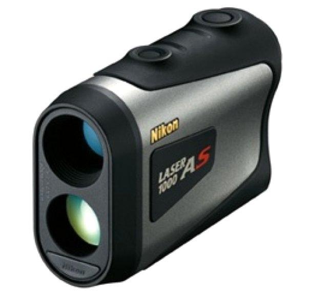 NIKON Laser 1000 A S - dálkoměr