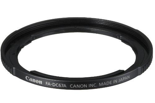 CANON FA-DC67A adaptér na filtry pro SX30/SX50/G3X