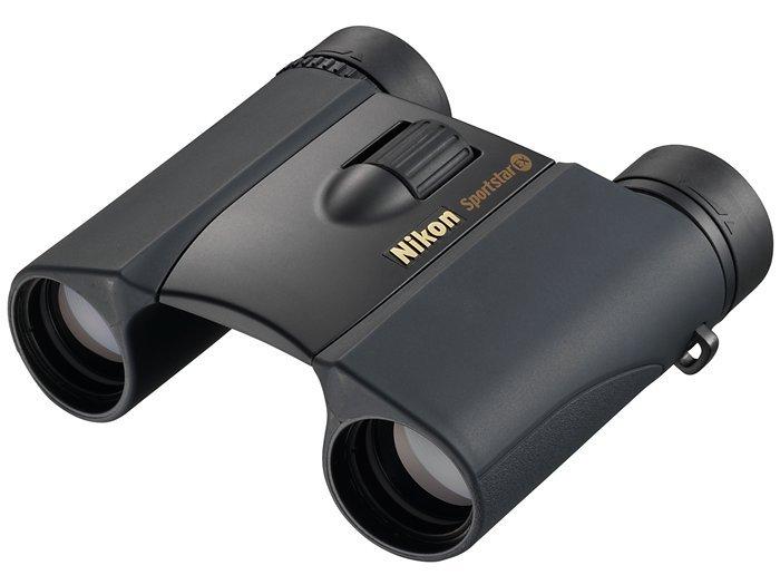 NIKON 8x25 DCF SPORTSTAR EX. Charcoal Grey - dalekohled