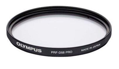 OLYMPUS PRF-D58 PRO Ochranný filter pro objektiv M.Zuiko ED 14-150