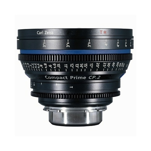 ZEISS CP.2 18 mm T3,6 Distagon T*  EF-mount