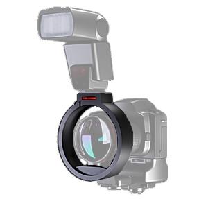 RAY FLASH ROTATOR pro Nikon