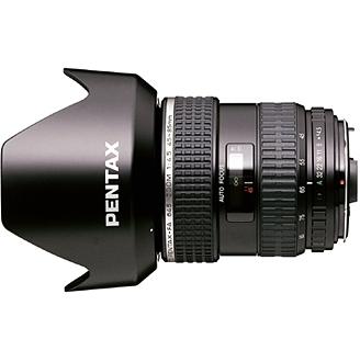 PENTAX 645 45-85 mm f/4,5 FA