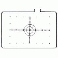 CANON Matnice EC-H (EOS 1D,DS Mark III)