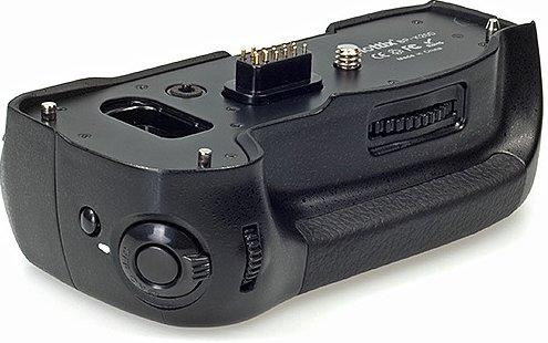 PHOTTIX Battery grip BG-K20D pro Pentax K10D/K20D a Samsung GX-10/20