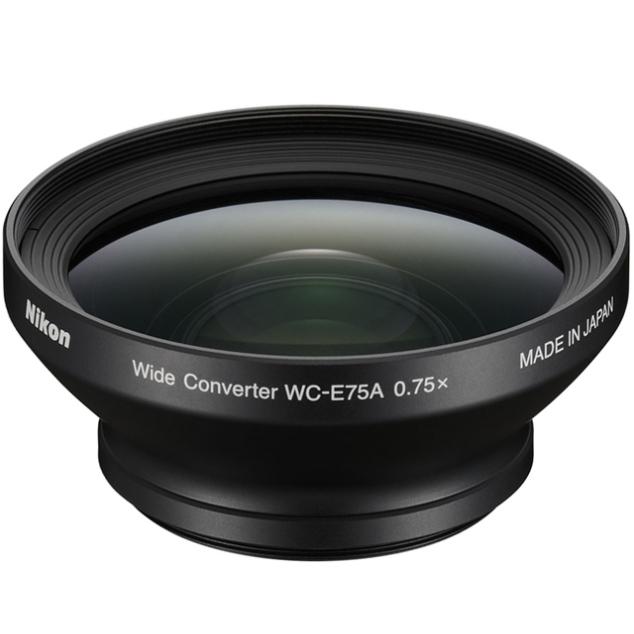 NIKON WC-E75A širokoúhlý konvertor pro P7000 (vyžaduje UR-E22)