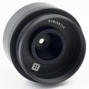 SUBJEKTIV pro Canon EOS