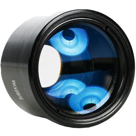 SUBJEKTIV modul Subjektar Triplet 65 mm/5,6