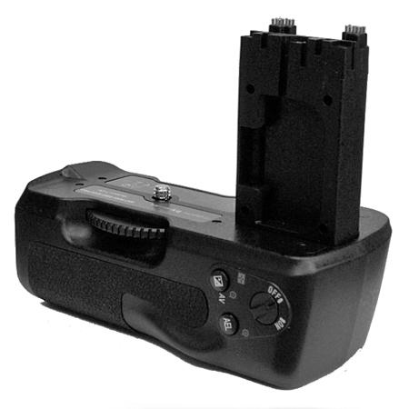 MEIKE bateriový grip BP-A200 pro Sony A200/A300/A350