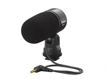NIKON ME-1 STEREO mikrofon pro P7000/D7000/D300s/D3s/V1