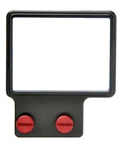 ZACUTO Z-MF5D rámeček pro Z-Finder pro Canon EOS 5D Mark II na Gorila Plate