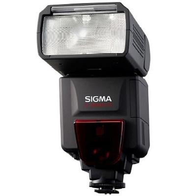 SIGMA EF-610 DG Super pro Pentax