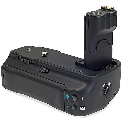 PHOTTIX Battery grip BG-50D pro Canon EOS 20/30/40/50D