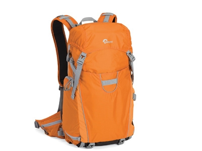 LOWEPRO Photo Sport 200 AW - fotobatoh oranžový