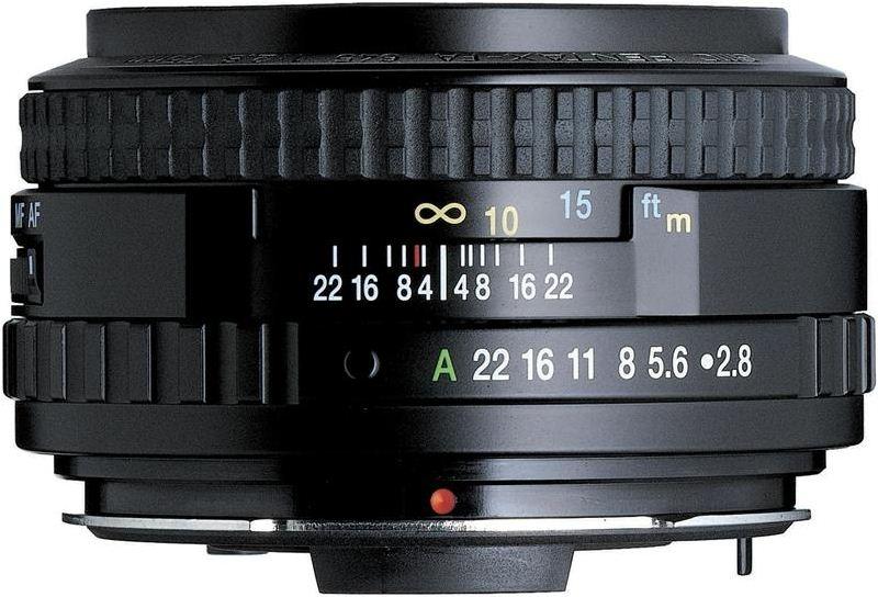 PENTAX 645 75 mm f/2.8 FA