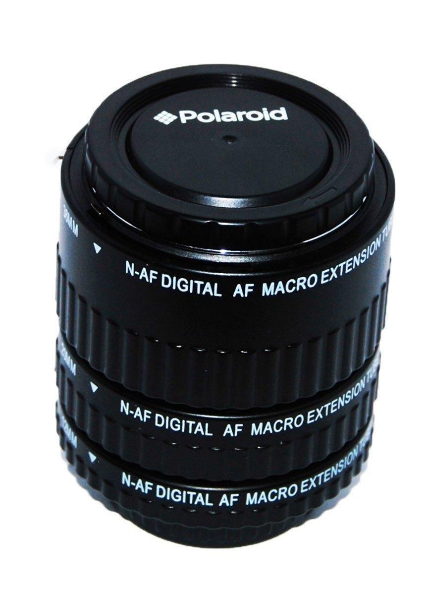 POLAROID mezikroužky 12/20/36 mm pro Canon