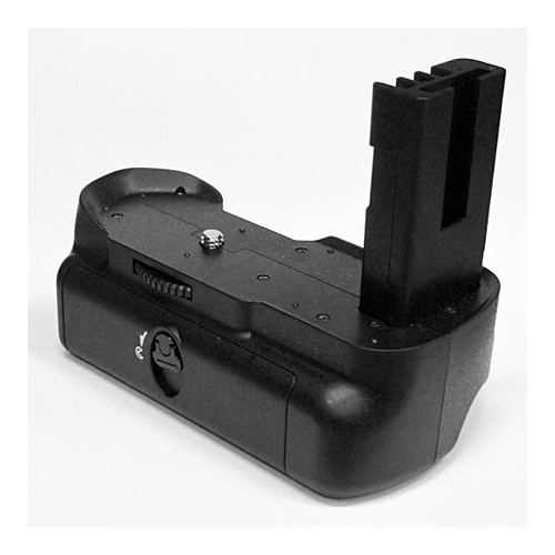 APUTURE Battery grip BP-D3200 pro Nikon D3100/3200