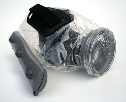 AQUAPAC 468 obal pod vodu Comcorder-videokameru