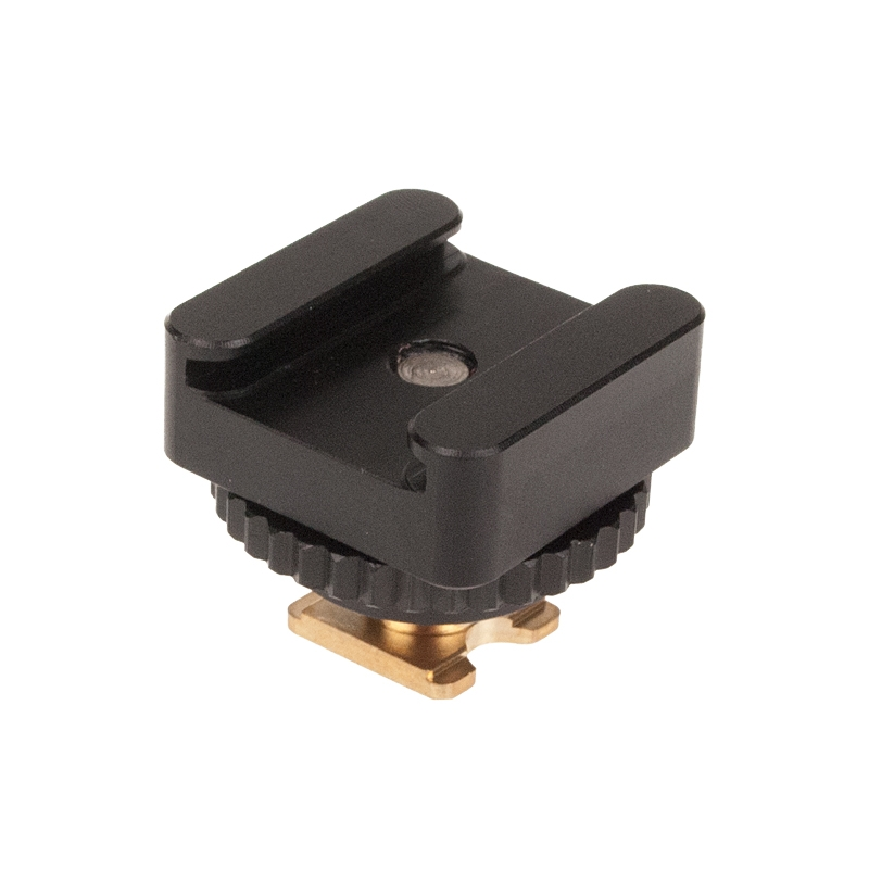 KIWI adaptér HS-S1 mikrosáněk SONY videokamer na běžný typ