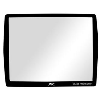 JYC fólie tvrdá na LCD pro Canon EOS 5D Mark III
