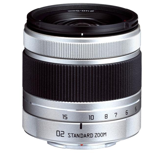 PENTAX 5-15 mm f/2,8-4,5 Standard Zoom pro Q