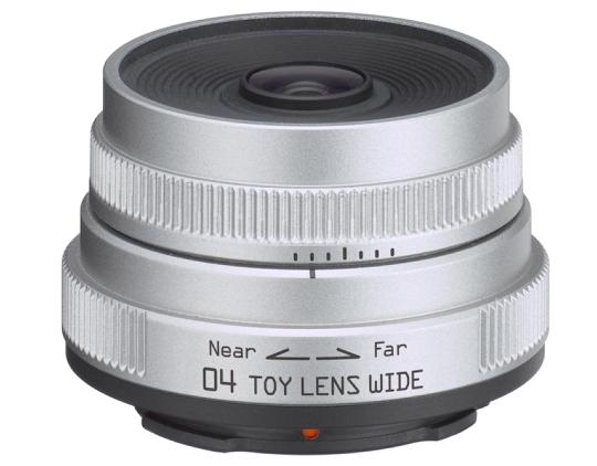 PENTAX 6,3 mm f/7,1 Toy pro Q