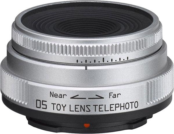 PENTAX 18 mm f/8 Toy pro Q