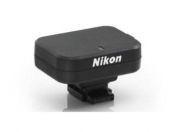 NIKON 1 GPS GP-N100 GPS modul pro 1 V1/V2/V3 černý